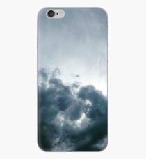 Storm Approaching iPhone Case