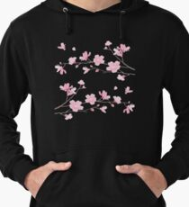 Cherry Blossom - Transparent Lightweight Hoodie