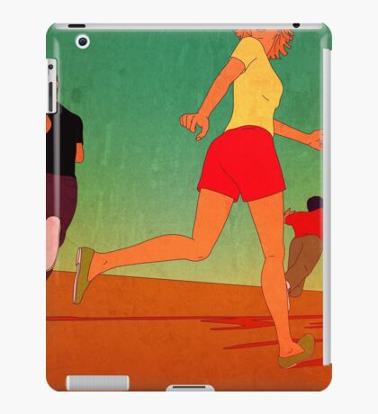 The Wild iPad Case/Skin