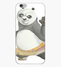Po - Kung Fu Panda iPhone Case