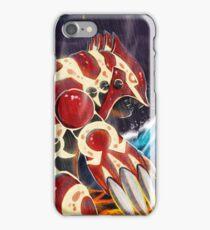 Pokemon Omega Ruby Alpha Sapphire iPhone Case/Skin