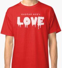 Gaspar Noe LOVE Classic T-Shirt