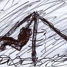 Shadowguy swings by crazynighthawk