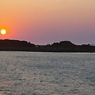 bubble sunset by glendram
