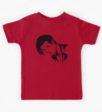 11th Doctor Kids Tee