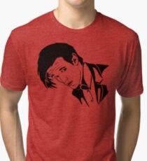 11th Doctor Tri-blend T-Shirt