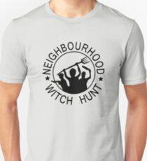 Neighbourhood witch hunt T-Shirt
