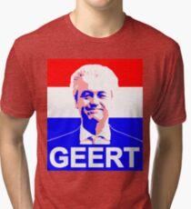 GEERT Tri-blend T-Shirt