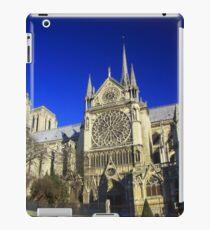 Notre Dam iPad Case/Skin