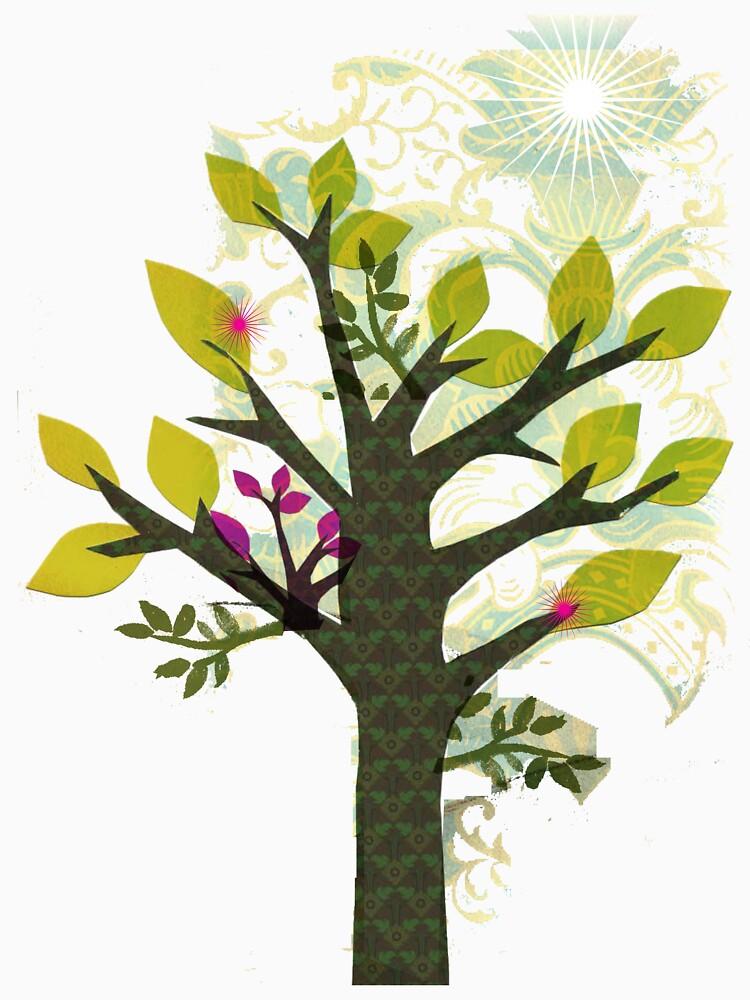 jabuticaba tree by cmariani