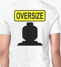 Oversize Minifig T-Shirt