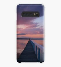 Long Jetty  Case/Skin for Samsung Galaxy
