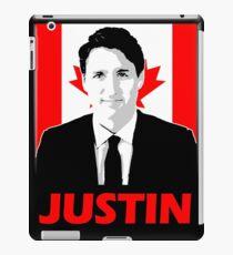 JUSTIN iPad Case/Skin