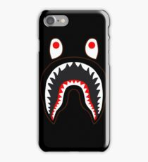 Black Shark Phone Case iPhone Case/Skin