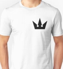 Kingdom Hearts Crown T-Shirt