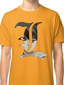 World's Greatest Detective Classic T-Shirt