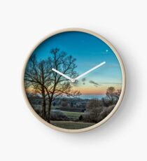 Closer to Heaven Clock