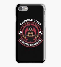 Capsule Corp - Vegeta iPhone Case/Skin