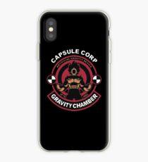 Capsule Corp - Vegeta iPhone Case