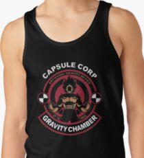 Capsule Corp - Vegeta Men's Tank Top