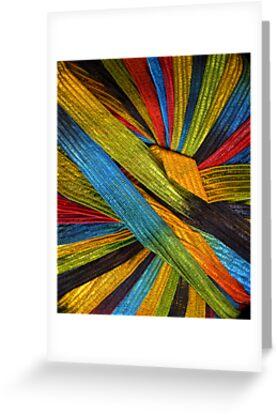 Yarn 4 by Jeffrey  Sinnock