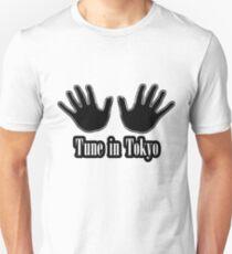 Tune in Tokyo Slim Fit T-Shirt