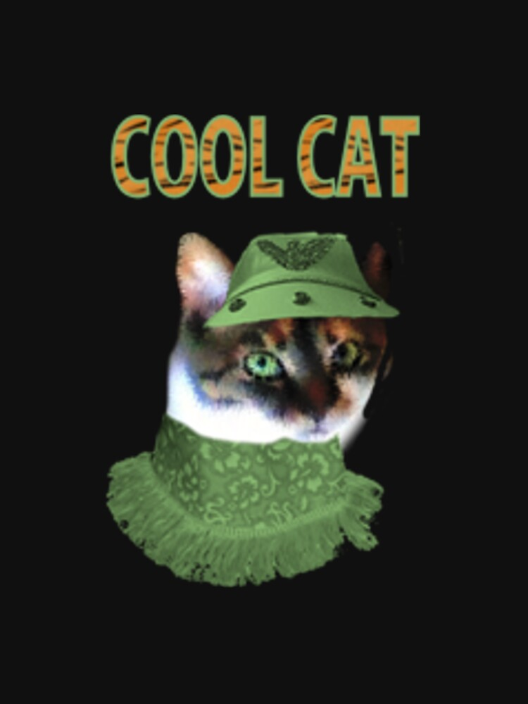cool cat by cheywings
