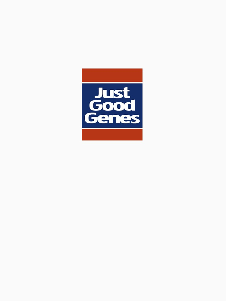 Just Genes by mosesdesigns