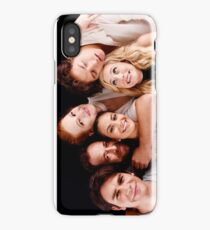 Riverdale Cast iPhone Case/Skin