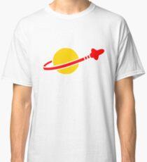 LEGO Space Man Logo Classic T-Shirt