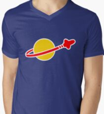 LEGO Space Man Logo T-Shirt
