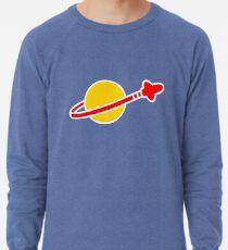 LEGO Space Man Logo Lightweight Sweatshirt