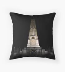 Rememberance Throw Pillow
