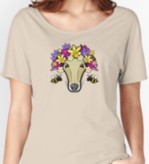 The Hound of Spring Women's Relaxed Fit T-Shirt