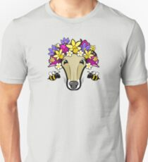 The Hound of Spring Unisex T-Shirt