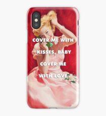 Blondie's Telephone Call iPhone Case/Skin