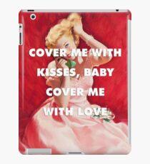 Blondie's Telephone Call iPad Case/Skin
