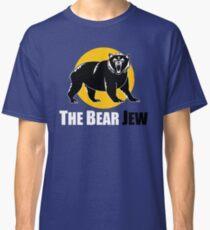 The Bear Jew Classic T-Shirt
