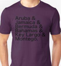 Kokomo Unisex T-Shirt