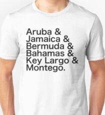 Kokomo T-Shirt