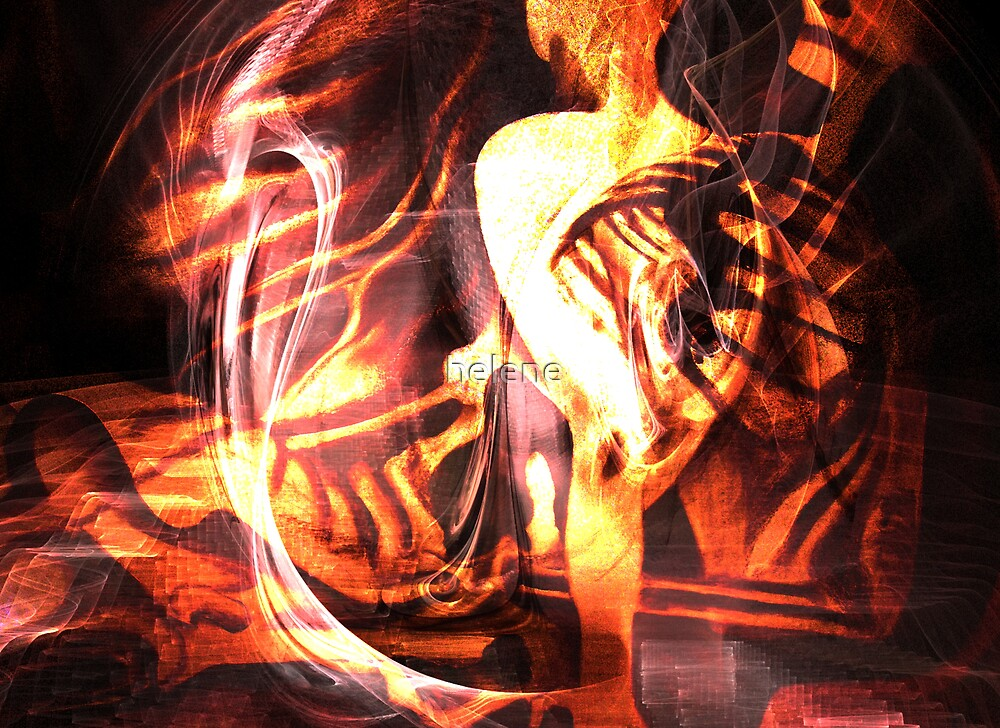 Rebirth 3 by helene