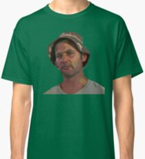 Carl Spackler -full shirt Classic T-Shirt