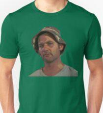 Carl Spackler -full shirt Unisex T-Shirt