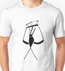 Cool Lady Unisex T-Shirt