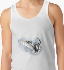 Lazer owl Tank Top