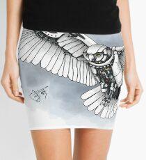 Lazer owl Mini Skirt