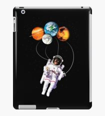 Space toys. iPad Case/Skin