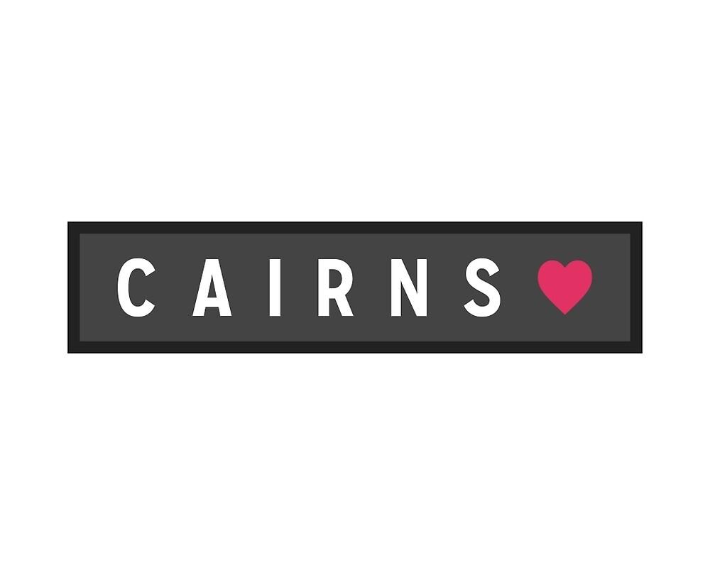Cairn Australia by Binary Studio