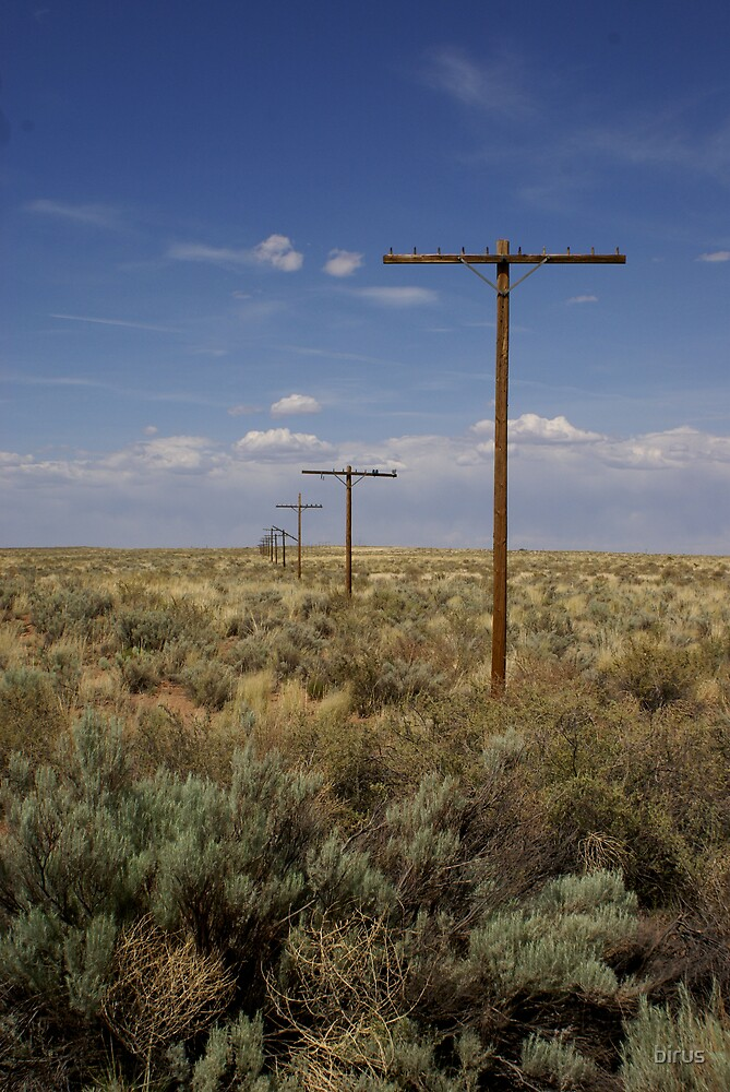 route 66 forgotten by birus