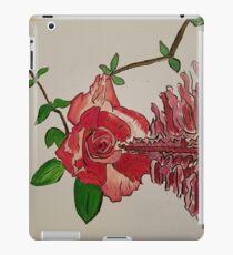 Irish Rose iPad Case/Skin